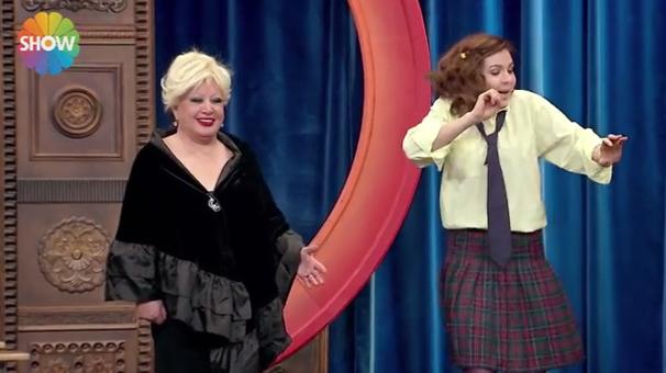 Güldür Güldür Showda Kahkaha Tufanı Magazin Haberleri