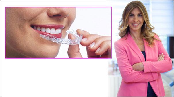 Ortodonti tedavisinde bir ilk!