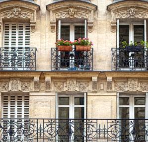 """Uzmanlardan """"Fransız balkon"""" uyarısı!"""