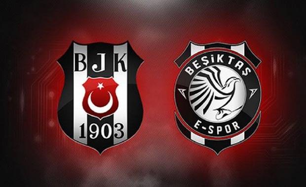 Türkiye'de Bir İlk! Beşiktaş eSpor Takımı Kuruldu