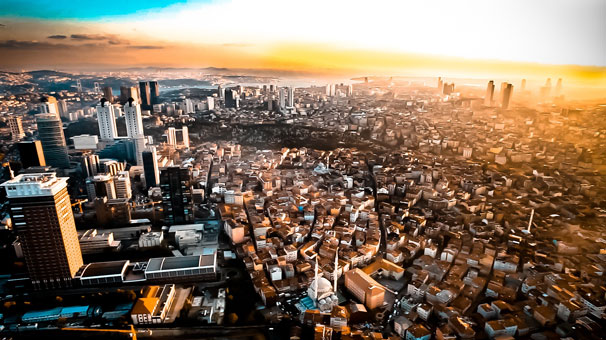 4 Türk şehri dünya zirvesinde!