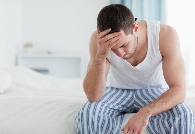 Erkeklerde kasık ağrısının tedavisi nasıldır