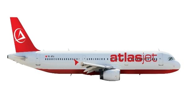 Atlasjet isim değiştirdi
