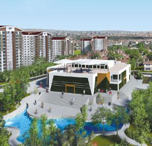 Mebuskent'te komşuluk sürecek