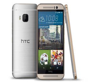 Karşınızda HTC One M9!