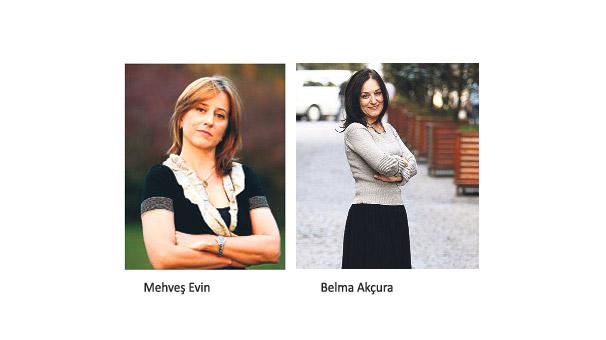 Milliyet'in iki yazarına  'Yılın Lider Kadını' ödülü