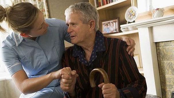 Parkinson hastalığı ile ilgili görsel sonucu