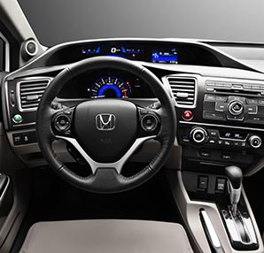 Honda civic sedan da 54 bin 750 tl den ba layan cazip for 2015 honda civic models