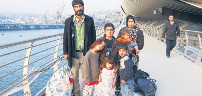 """Suriyeliler bizim """"misafirimiz"""" mi?"""