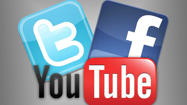 Twitter, Facebook ve Youtube erişim engeli kaldırıldı