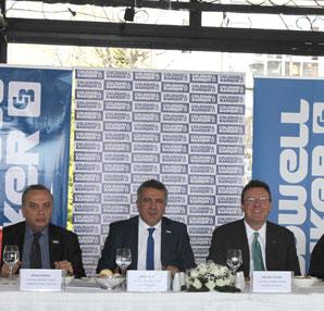 Coldwell Banker Türkiye'de büyüyor