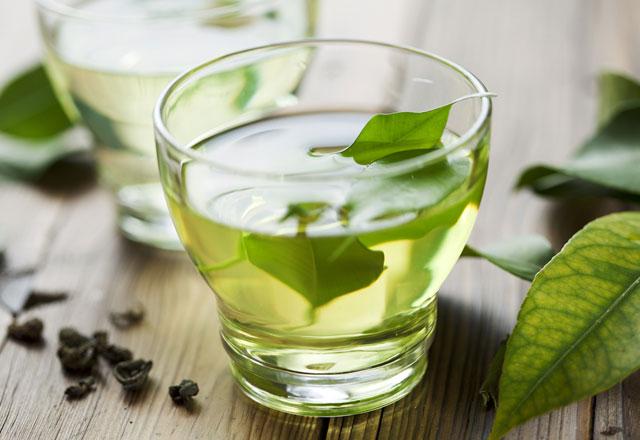 Astım için bitki çayı