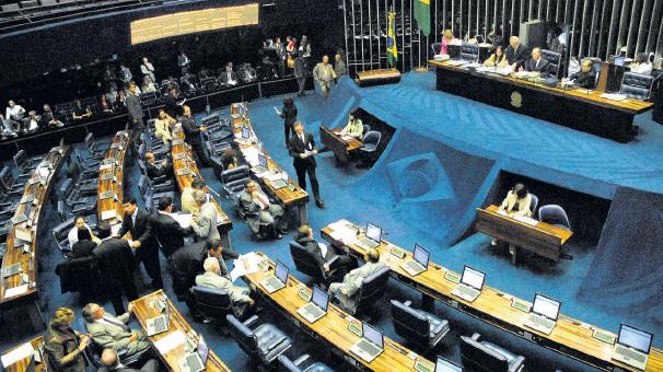 Brezilya senatosu 1915'i 'soykırım' olarak tanıdı