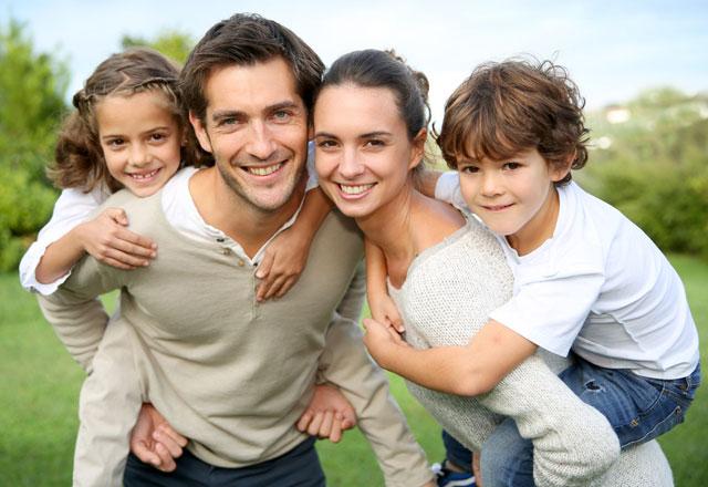 Çocuklar için 'baba'nın önemi