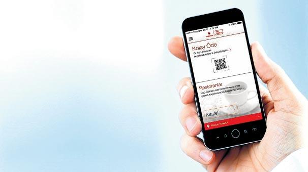 Vodafone, kullanıcıyı 'gözünden' tanıyor