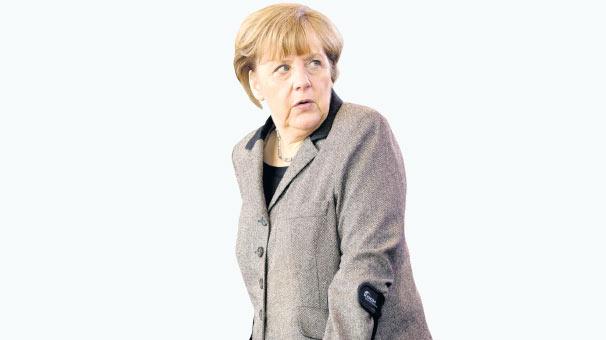 Büyük koalisyonun anavatanı Almanya