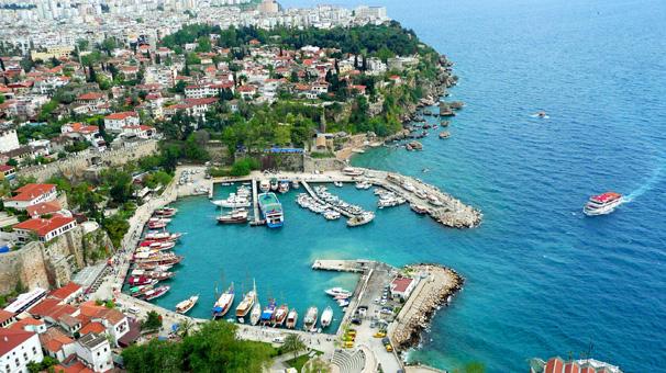 Antalyada