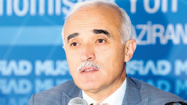 Müsiad'ın tercihi Ak Parti-MHP