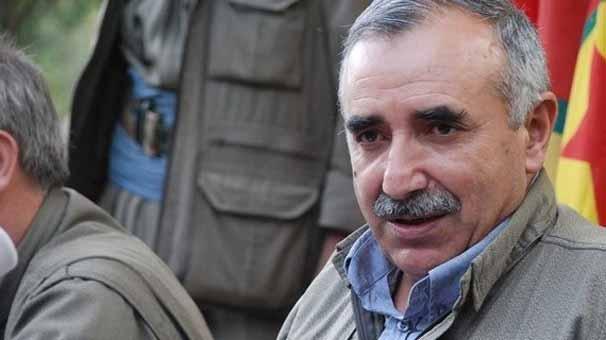 PKK'lı Murat Karayılan'dan Türkiye'ye saldırırız tehdidi