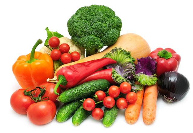 sebzeler ile ilgili görsel sonucu