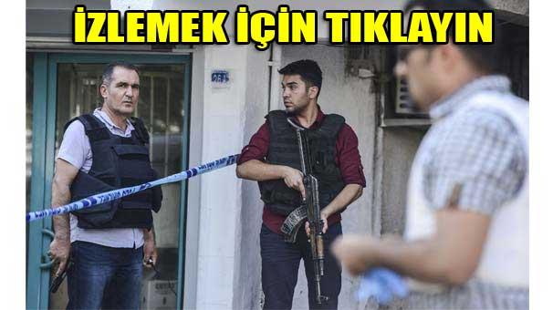 Diyarbakır'da 1 polis şehit, 1 polis yaralı