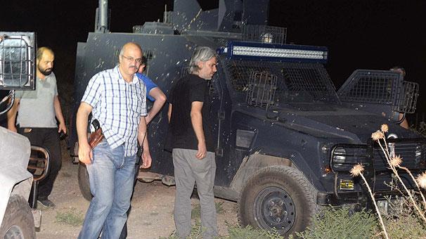 Türkiye'nin IŞİD ve PKK çatışmasında son dakika haberleri