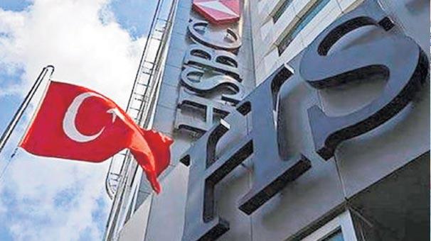 Demirbank HSBC'ye iyi günler diler!