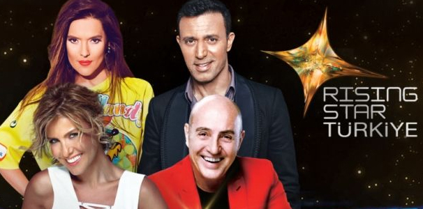 Rising Star Türkiye ne zaman başlayacak?