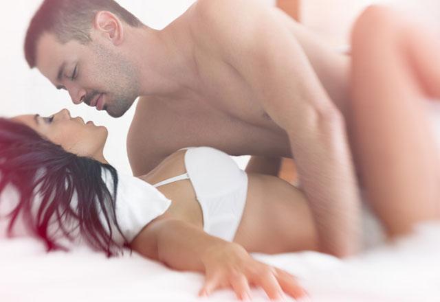 Seks bağışıklığı güçlendiriyor