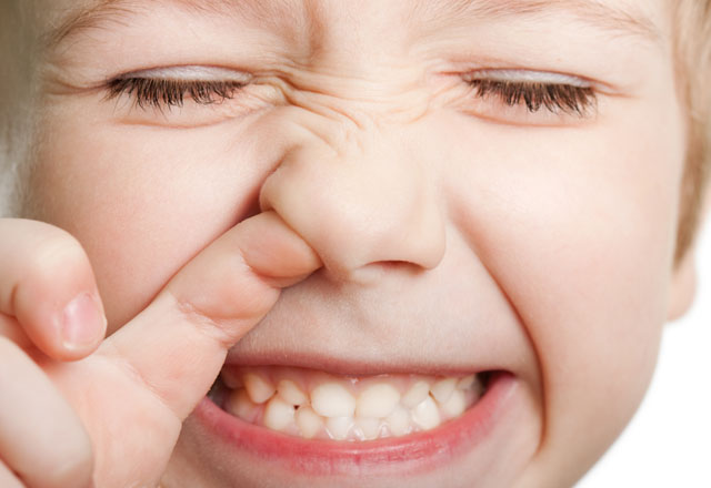 Çocuklarda Sinüzit: belirtileri ve tedavisi. Bir çocuk doktoru ile görüşme