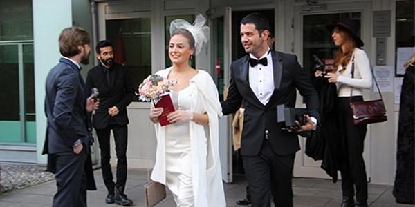 Keremcem ve Seda Güven çifti boşandı