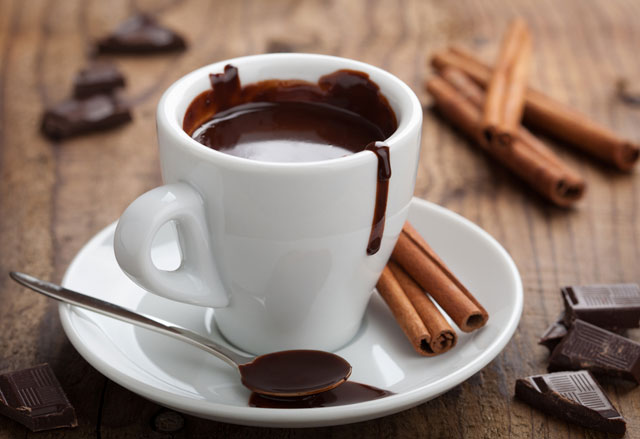 Sıcak Çikolata Tarifi Videosu