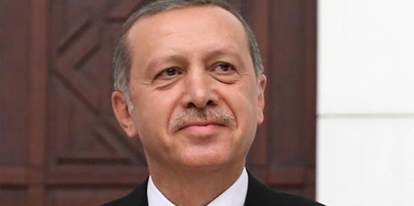 Erdoğan'dan CHP'li Bozkurt'a çok sert sözler