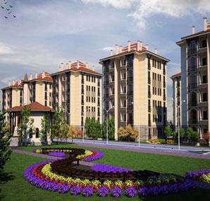 İstanbul'da 458 liraya ev