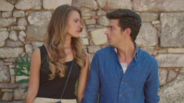 Kalbim Ege'de Kaldı dizisi için final kararı