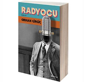 'Radyocu' okuyucularla buluşuyor