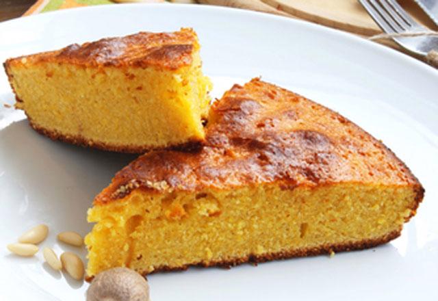 Mısır Ekmeği Nasıl Yapılır Videosu