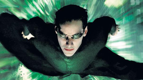 Matrix filmi gerçek oluyor