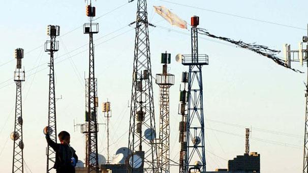 GSM baz istasyonu ve insan sağlığı