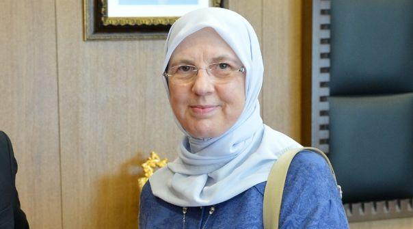 Sema Ramazanoğlu kimdir?