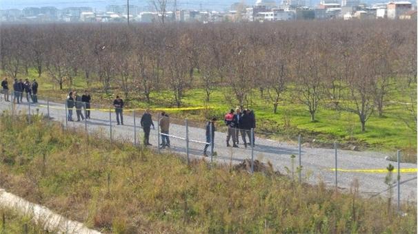 3 kilometre arayla iki kadın cesedi!