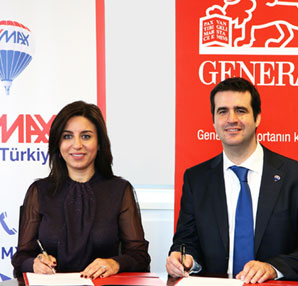 RE/MAX Türkiye'den hediye ev sigortası