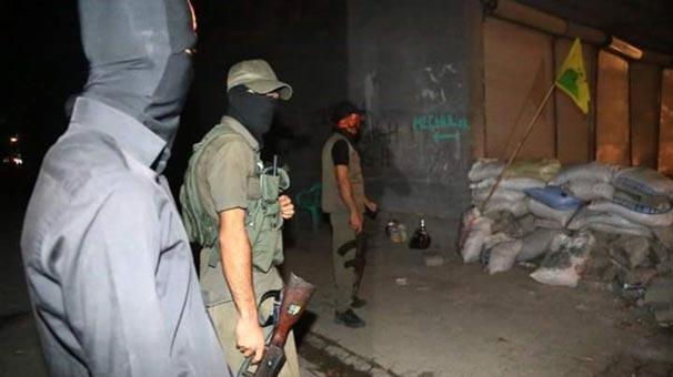 Cizre'de tanklar, bomba tuzaklı barikatları vuruyor