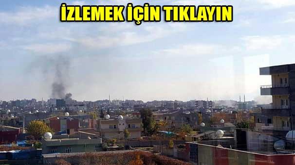 Cizre ve Silopi'de çatışmalar devam ediyor