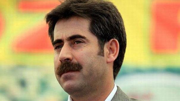 HDP'li başkana 15 yıl hapis!