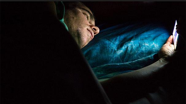 Apple'dan iPhone'lara 'İyi uykular' özelliği