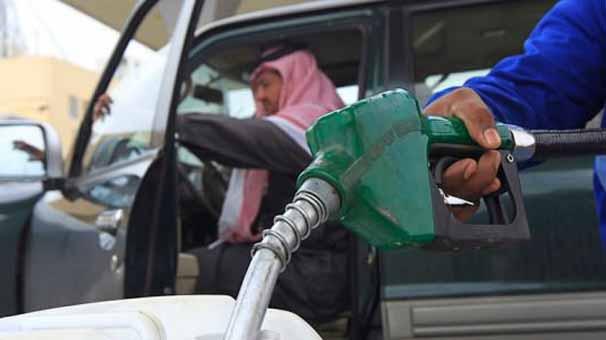 Der Preis des Benzins kursk lukojl