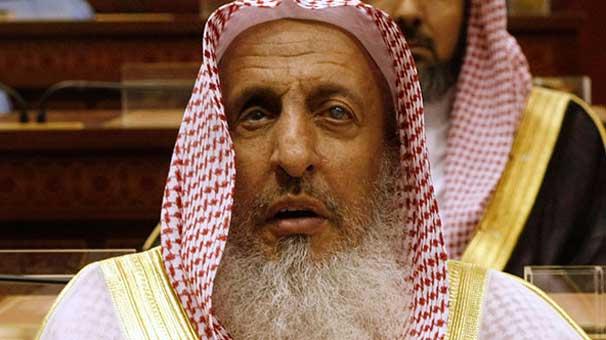 Suudi müftü, Afganistan ve Pakistan Müslümanlarını tehdit etti
