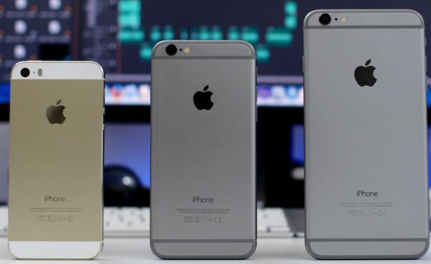 İphone 5SE geliyor
