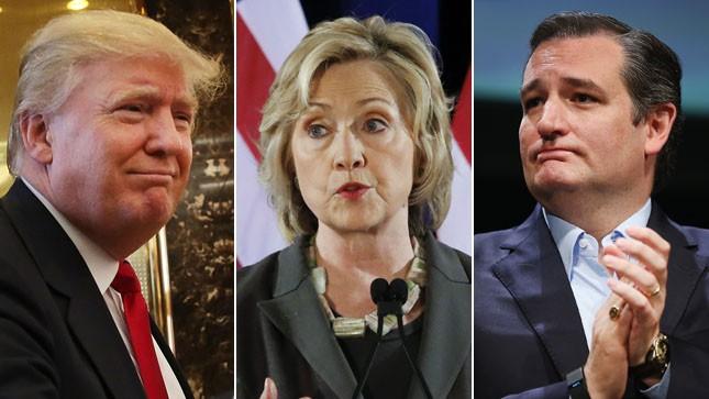 ABD'deki ön seçimde sürpriz sonuç